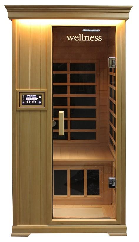 Инфракрасная кабина Wellness LH-901D